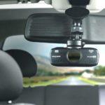 Идеальные места для видеорегистратора в машине и видео по установке