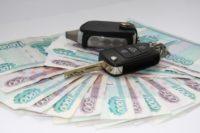 Мошенники разводят берущихся автокредитов