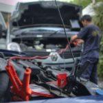 Не опасно ли «прикуривать» легковушку от грузовика