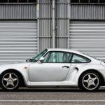 Необычные модели Porsche