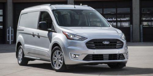 Рейтинг новых минивэнов и фургонов 2020 года