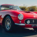 Реплика на Ferrari, которая дешевле оригинала в десять раз
