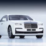 Совершенно новый Rolls-Royce Ghost