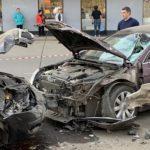 Технически неисправные авто – количество аварий растет