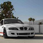 Уникальное купе BMW Z3 M с 1000 л.с. мотором
