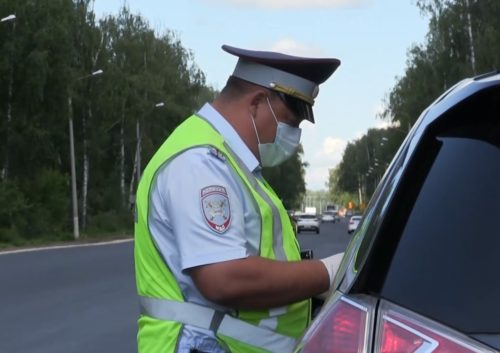 Власти предлагают способы борьбы с пьяными водителями