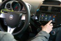 Самые главные опции в машине по мнению водителей