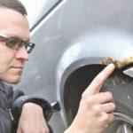Какие проблемы с автомобилем быстрее заставят его продать