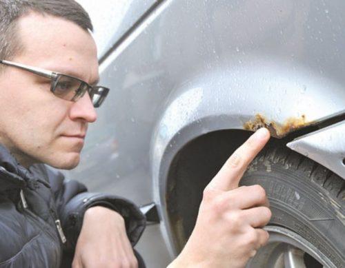 проблемы с автомобилем
