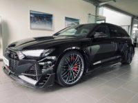 740-сильный универсал Audi RS6-R от ABT Sportsline