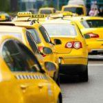 Агрегаторы такси против таксометров
