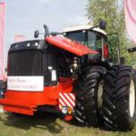 Не только трактора: Белагро-2020