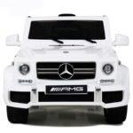 Электромобиль Mercedes-Benz – экстремальный внедорожник