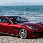 Ferrari Lusso – история и характеристики