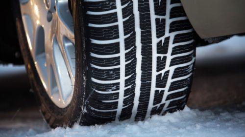 Главные преимущества зимних шин – «липучек»