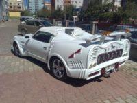 Изуродованные тюнингом прекрасные автомобили