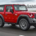 Jeep Wrangler индийского производства в шесть раз дешевле оригинала