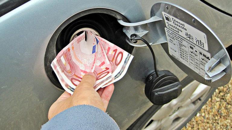 Как экономить на бензине - простые правила