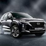 Кроссоверы Hyundai Creta и Tucson – лимитированные версии