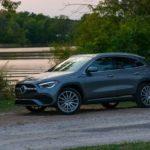 Mercedes-Benz GLA 250 4MATIC 2021 года – всегда есть выбор