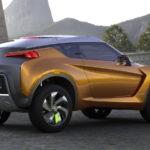 Nissan – необычные модели
