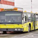 Перронные автобусы (Часть 2)