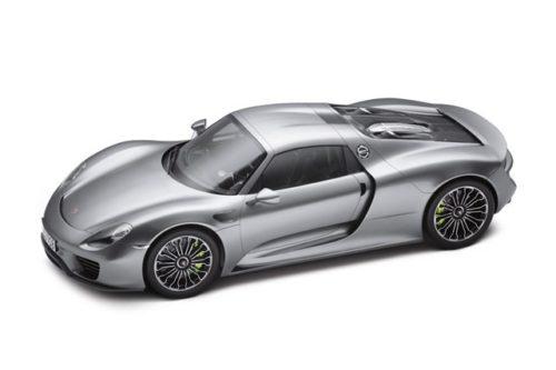 Porsche - необычные модели