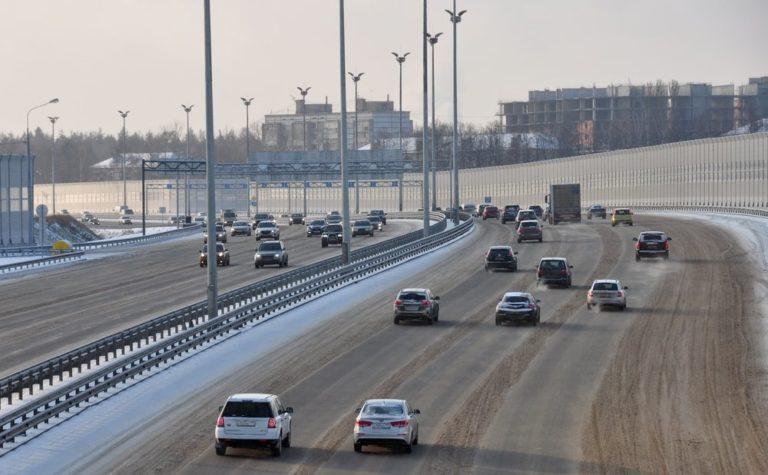 Правительство уклоняется от обязательств по ремонту дорог
