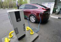 Рейтинг электромобилей в разных странах