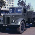 Реальный расход топлива советских грузовиков