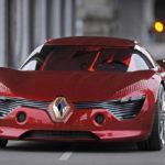 Renault – необычные модели
