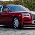Rolls-Royce Phantom будет без полного привода