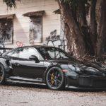Самый быстрый в мире дорожный Porsche 911