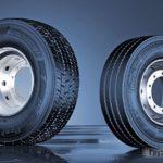 Шины Cordiant Professional для грузовиков