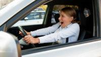 Способы остановить машину после отказа тормозов