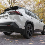 Toyota RAV4 для России с расширенным списком опций