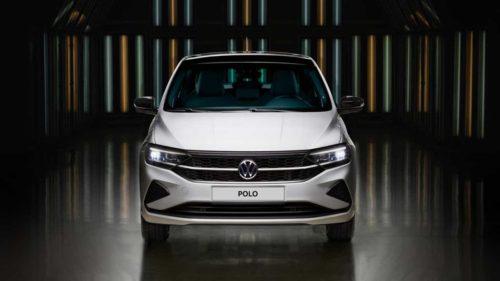 Volkswagen Polo со спортивным пакетом