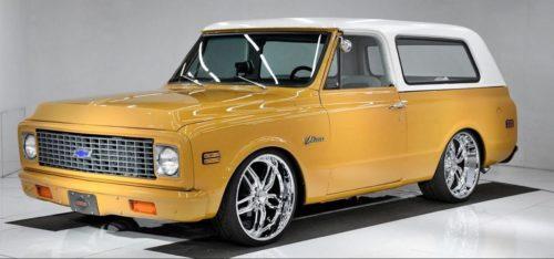 Volo Auto Sales о грамотной реставрации автомобилей