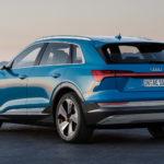 Новые совместные электрокары от Audi и FAW