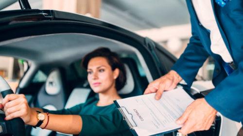 критерии россиян при покупке автомобиля
