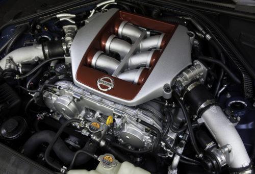 убить двигатель