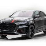 Audi RS Q8 – платные тюнерские опции