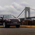 Bentley Bentayga 2021 – решение для одного автомобиля