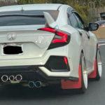 Honda Civic – патрубков выхлопа больше, чем цилиндров
