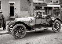 История автомобилей XX века
