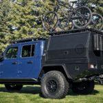 Jeep Gladiator для велосипедистов