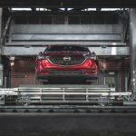 Mazda CX-5 – из 10 лучших на 2021 год