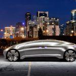 Mercedes-Benz отказался от автопилота