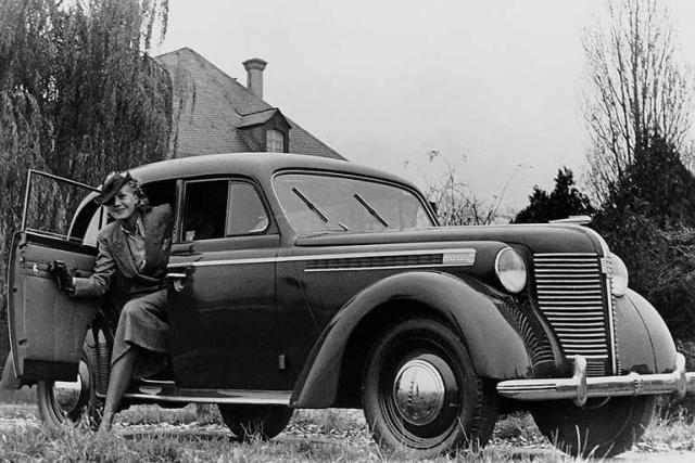 Популярные в СССР немецкие автомобили