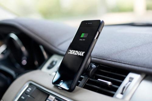 Рейтинг беспроводных автомобильных зарядных устройств